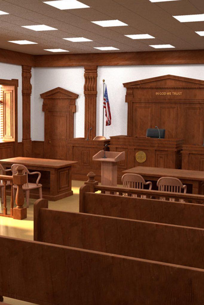 Maryland Criminal Defense Attorney