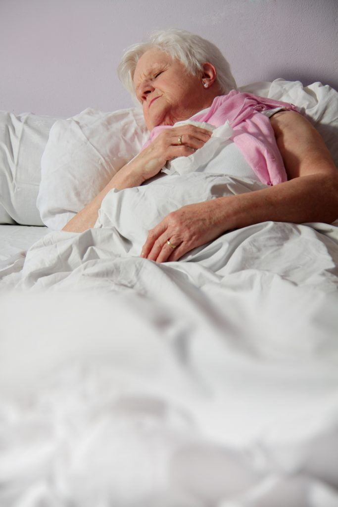 Nursing Home Abuse Lawyer Baltimore County, MD