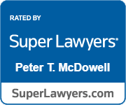 Maryland Super Lawyers Rated